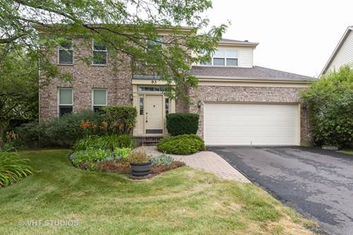 93 Cambridge, Grayslake, IL 60030