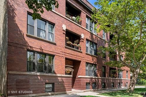 1306 W Granville Unit 1, Chicago, IL 60660