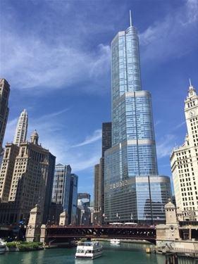 401 N Wabash Unit 2038, Chicago, IL 60611 River North