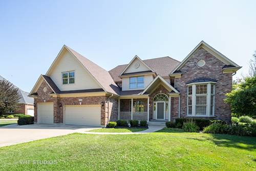 9106 Turnberry, Lakewood, IL 60014