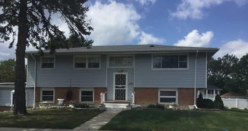 16922 Glen Oaks, Country Club Hills, IL 60478