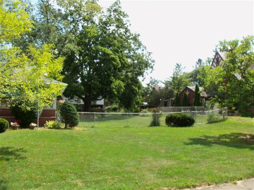 18441 Stewart, Homewood, IL 60430