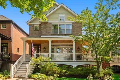 1625 W Rosehill, Chicago, IL 60660 Edgewater