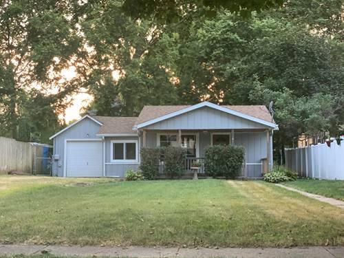 306 S 2nd, Oregon, IL 61061
