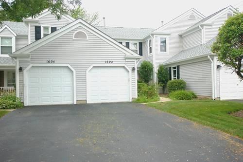 1602 Vermont, Elk Grove Village, IL 60007