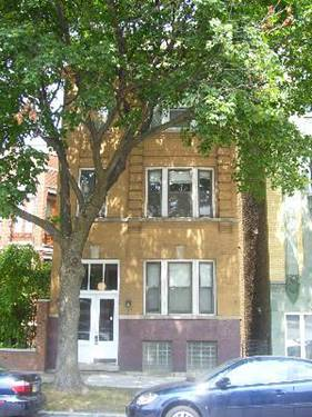 1640 W Melrose Unit 3, Chicago, IL 60657 West Lakeview