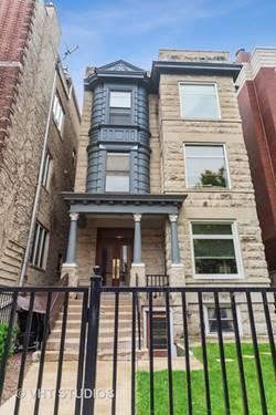3753 N Wilton Unit 4, Chicago, IL 60613 Lakeview