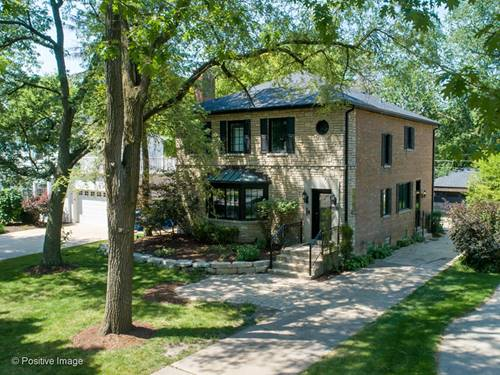 4828 Grand, Western Springs, IL 60558