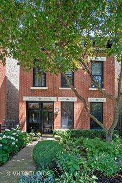 2137 N Clifton, Chicago, IL 60614 Lincoln Park