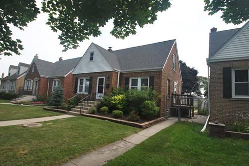 1641 N 73rd, Elmwood Park, IL 60707