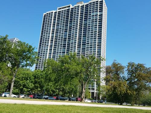 2800 N Lake Shore Unit 2106, Chicago, IL 60614 Lakeview