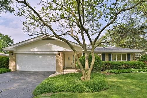 5401 Franklin, Western Springs, IL 60558