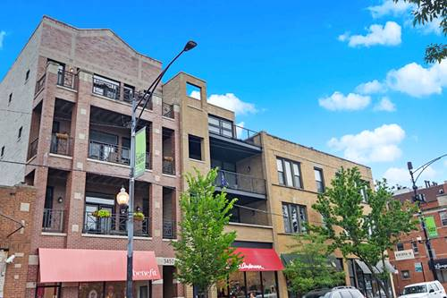 3450 N Southport Unit 3, Chicago, IL 60657 West Lakeview