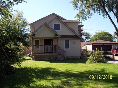 110 E Red Oak, Bensenville, IL 60106