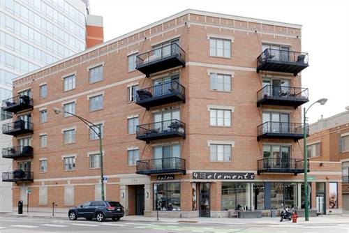 544 N Milwaukee Unit 402, Chicago, IL 60642 Fulton River District