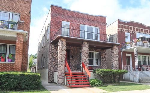 4935 W Henderson, Chicago, IL 60641 Belmont Cragin