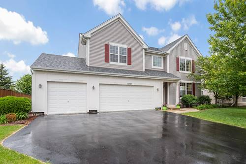 14707 Independence, Plainfield, IL 60544