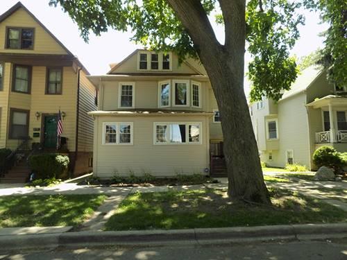 5845 W Dakin Unit 1, Chicago, IL 60634 Portage Park
