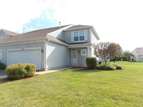 348 Country Brook Unit 348, Harvard, IL 60033