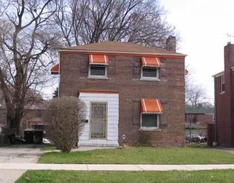 9919 S Oglesby, Chicago, IL 60617 Jeffery Manor