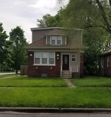 8501 S Rhodes, Chicago, IL 60619 Chatham