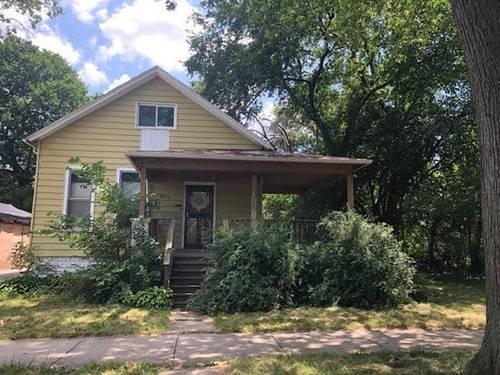 10243 S Lowe, Chicago, IL 60628 Fernwood