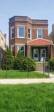 4228 W Melrose, Chicago, IL 60641 Kilbourn Park