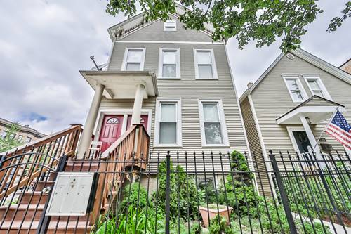 1148 W Addison, Chicago, IL 60613 Lakeview