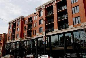 3232 N Halsted Unit D706, Chicago, IL 60657 Lakeview
