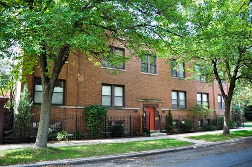5014 N Oakley Unit 2, Chicago, IL 60625 Ravenswood