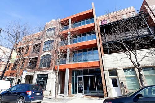 1722 W Belmont Unit PH, Chicago, IL 60657 West Lakeview