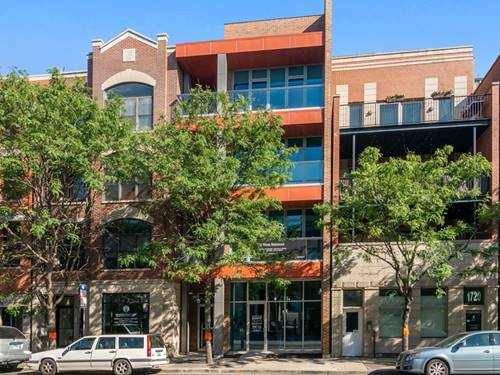 1722 W Belmont Unit PH, Chicago, IL 60657 West Lakeview