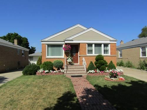 4248 N Odell, Norridge, IL 60706