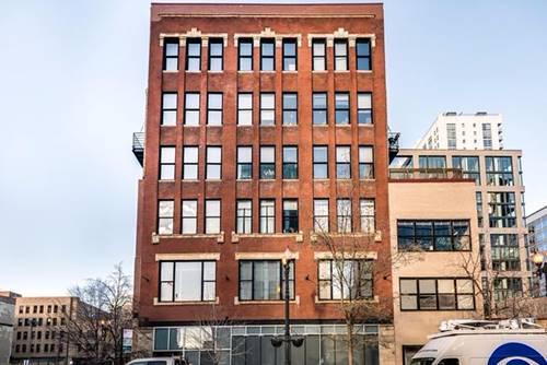 626 W Randolph Unit 401, Chicago, IL 60661 The Loop