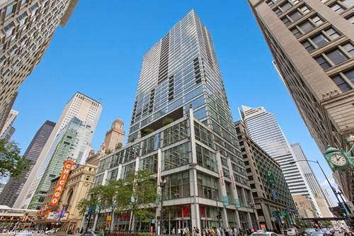 8 E Randolph Unit 3308, Chicago, IL 60601 The Loop