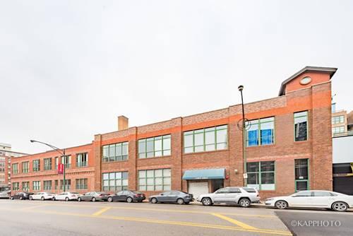 22 N Morgan Unit 102, Chicago, IL 60607 West Loop