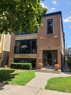 5423 N Campbell Unit 1, Chicago, IL 60625 Ravenswood
