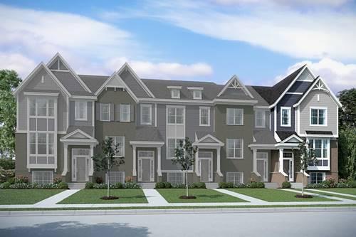 439 Ashley Lot #1705, La Grange, IL 60525
