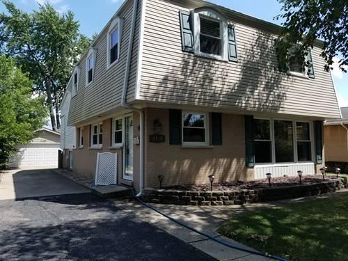 1157 S Chestnut, Arlington Heights, IL 60005