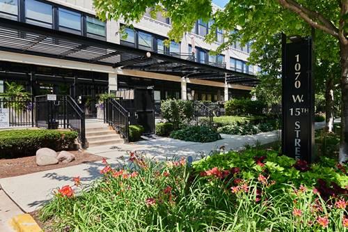 1070 W 15th Unit 306, Chicago, IL 60608 University Village / Little Italy