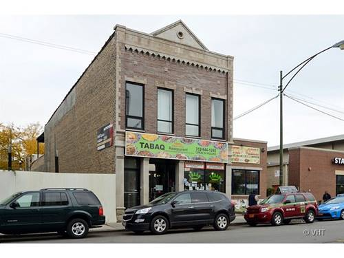 1245 N Clybourn Unit 2, Chicago, IL 60610 Old Town