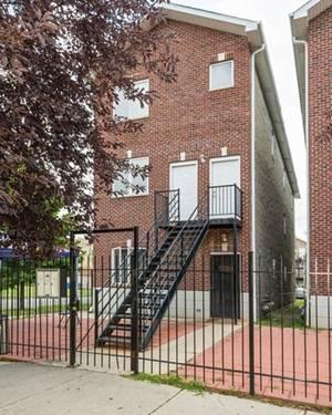 1401 S Kedvale, Chicago, IL 60624 Lawndale
