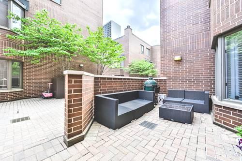 1720 N La Salle Unit 40, Chicago, IL 60614 Lincoln Park