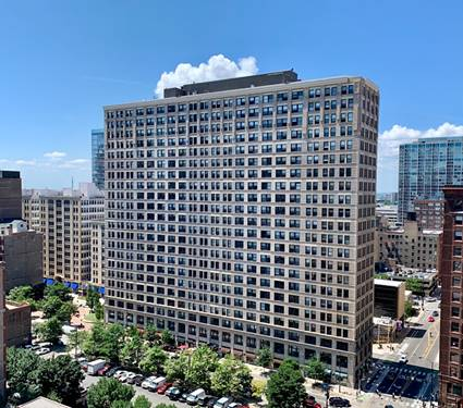 600 S Dearborn Unit 1512, Chicago, IL 60605 South Loop