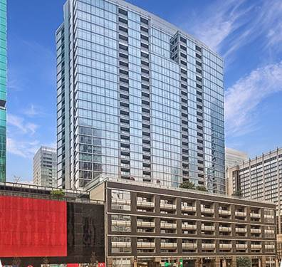 240 E Illinois Unit 707, Chicago, IL 60611 Streeterville