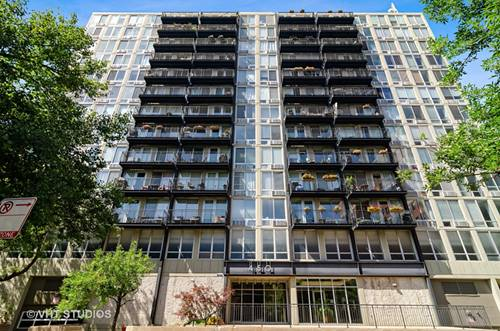 450 W Briar Unit 10K, Chicago, IL 60657 Lakeview