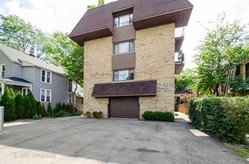 6233 N Niagara Unit 2-C, Chicago, IL 60631 Norwood Park