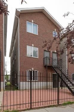 1403 S Kedvale, Chicago, IL 60624 Lawndale