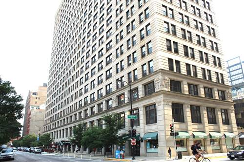 600 S Dearborn Unit 311, Chicago, IL 60605 South Loop