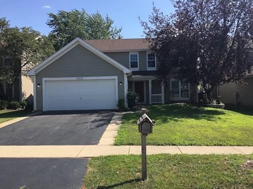 21825 W Knollwood, Plainfield, IL 60544